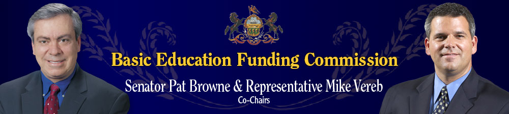 Basic Education Funding Commission